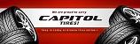 Capitol Tire Logo
